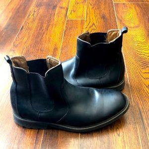 Men's Dockers Boots Size 8.5